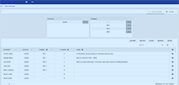 Business Software Features