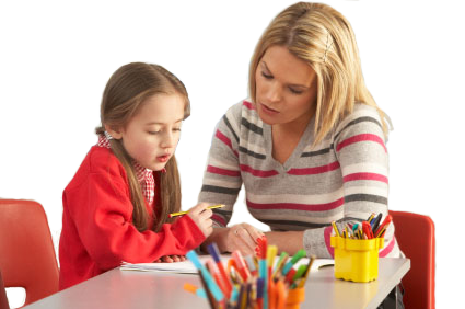 Tutoring Software for Scheduling and Accounting