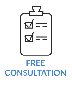 Always do free consultations with your clients