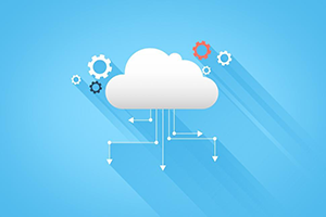 business in the cloud Image