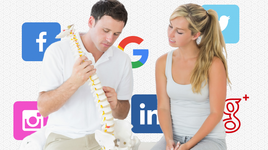 chiropractic marketing strategies Image