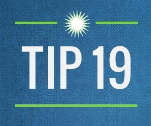 Tip 19 for Marketing Tutoring Companies