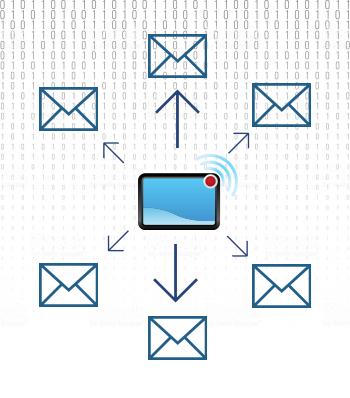 Automated E-mails